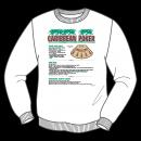 Caribbean Poker Sweatshirt